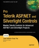 Pro Telerik ASP.NET and Silverlight Controls - Jose Rolando Guay Paz
