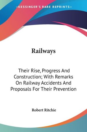 Railways - Robert Ritchie