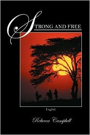 Strong And Free - Rebecca Campbell