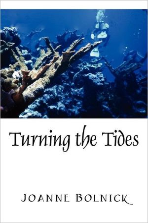 Turning The Tides - Joanne Bolnick