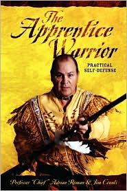 The Apprentice Warrior - Professorchief Adrian Roman