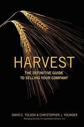 Harvest - Tolson, David C. / Younger, Christopher J.