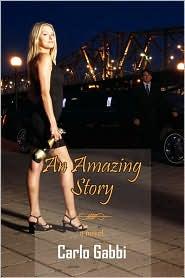 An Amazing Story - Carlo Gabbi