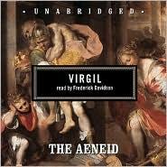 The Aeneid - Virgil, Frederick Davidson, W.F. Jackson Knight (Translator)