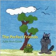 The Perfect Friends - Julie Ann Gove