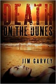 Death on the Dunes - Jim Garvey