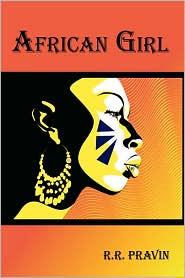 AFRICAN GIRL - R.R. PRAVIN