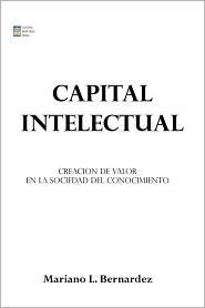 Capital Intelectual - Mariano L. Bernardez