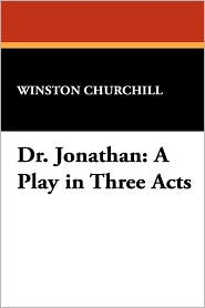 Dr. Jonathan - Winston Churchill