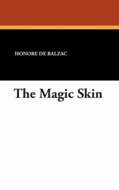 The Magic Skin - De Balzac, Honore