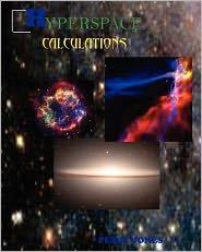 Hyperspace Calculations - Perry Jones