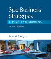 Spa Business Strategies: A Plan for Success