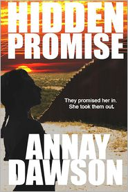 Hidden Promises - Annay Dawson