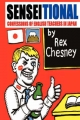 Sensei-tional! Confessions of English Teachers in Japan - Rex Chesney