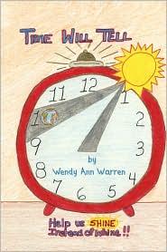 Time Will Tell - Wendy Ann Warren