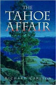The Tahoe Affair - Richard Carlyon