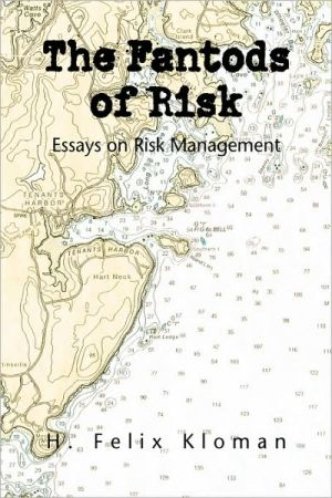 The Fantods Of Risk