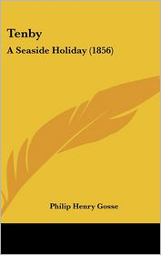 Tenby - Philip Henry Gosse