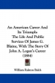 American Career and Its Triumph - William Ralston Balch