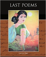 Last Poems - Laurence Hope, Contribution by http://commons. wikimedia. org/wiki/File:Giridhar_ gpottepalem