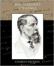 Mrs Lirriper's Lodgings - Charles Dickens