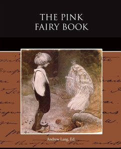 The Pink Fairy Book - Lang, Andrew