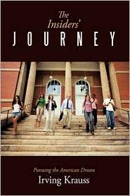 The Insiders' Journey - Irving Krauss