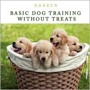 Basic Dog Training Without Treats - Darren