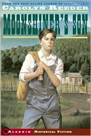Moonshiner's Son - Carolyn Reeder