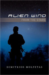 Alien Wind From The Stars - Dimitrios Molfetas