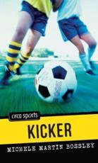 Kicker - Michele Martin Bossley