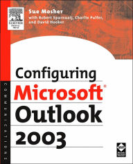 Configuring Microsoft Outlook 2003 - Sue Mosher