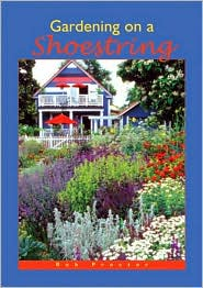 Gardening on a Shoestring - Rob Proctor