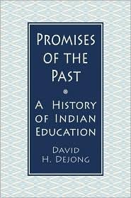 Promises of the Past - David H. DeJong