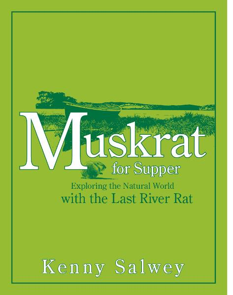 Muskrat for Supper - Fulcrum Publishing