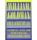 Four Screenplays - William Goldman