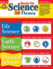Hands-On Science 20 Themes - Martin, Sarah