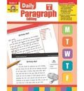 Daily Paragraph Editing, Grade 4 - Evan-Moor Educational Publishers