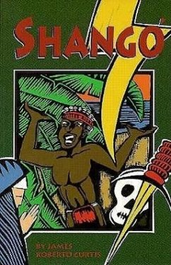 Shango - Curtis, James Roberto