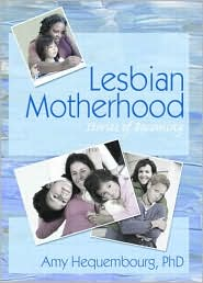 Lesbian Motherhood: Stories of Becoming - Amy Hequembourg