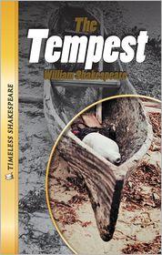 The Tempest (Saddleback Classics Series) - William Shakespeare, Brady Timoney