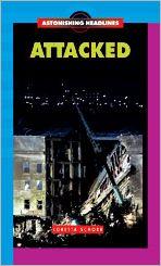 Attacked - Loretta Schorr