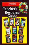 Barclay Family Adventures Series 2 Teacher's Resource Guide - Hegarty, Carol