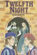 Twelfth Night [With Paperback Book]