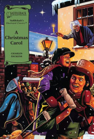 A Christmas Carol-Illustrated Classics-Read Along - Charles Dickens