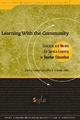 Learning with the Community - Joseph Erickson; Jeffrey B Anderson