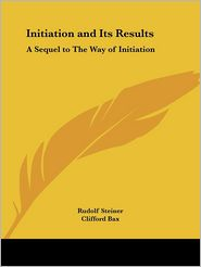 Initiation and Its Results: A Sequel to