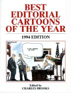 Best Editorial Cartoons of the Year: 1994 Edition