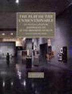 The Play of the Unmentionable: An Installation by Joseph Kosuth at the Brooklyn Museum