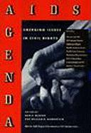 AIDS Agenda: Emerging Issues in Civil Rights